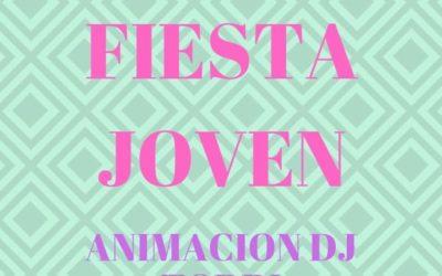 Fiesta Joven